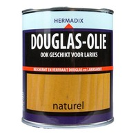 Douglas Olie - Naturel 0,75 liter