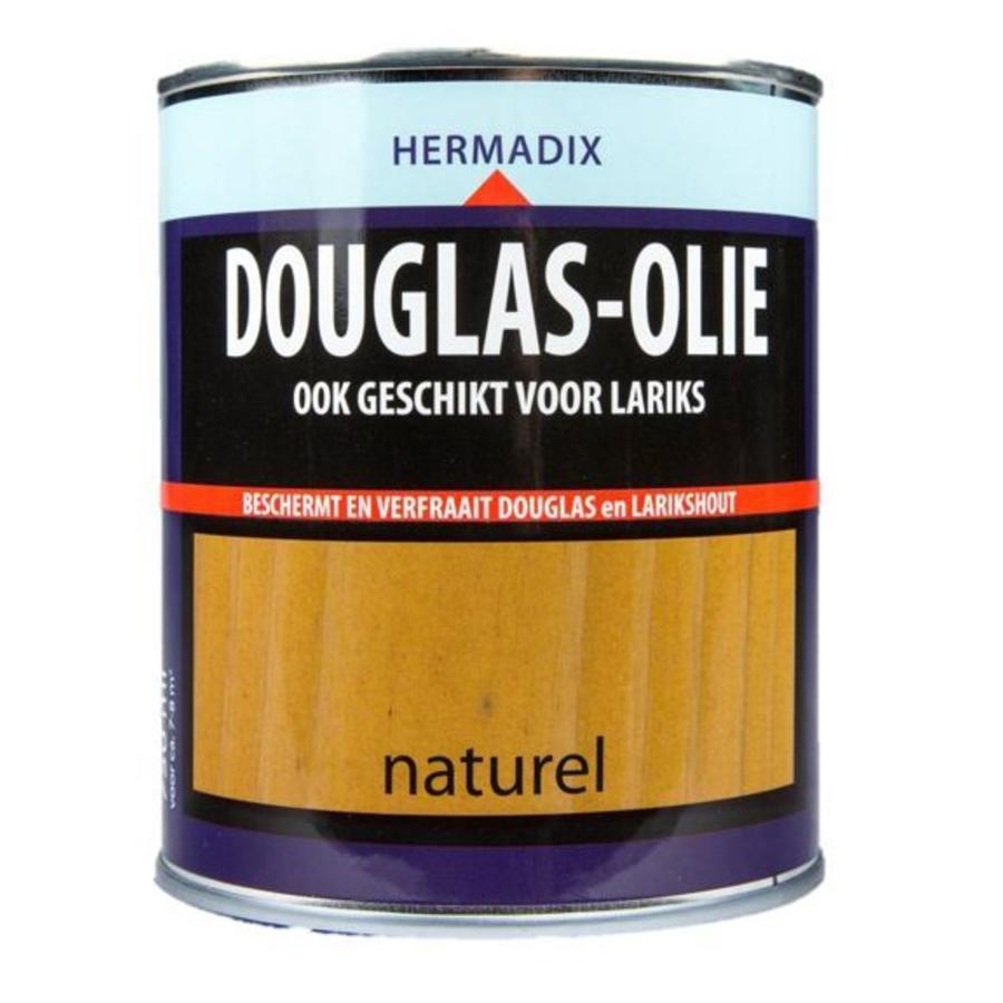 Douglas Olie - Naturel 0,75 liter-1