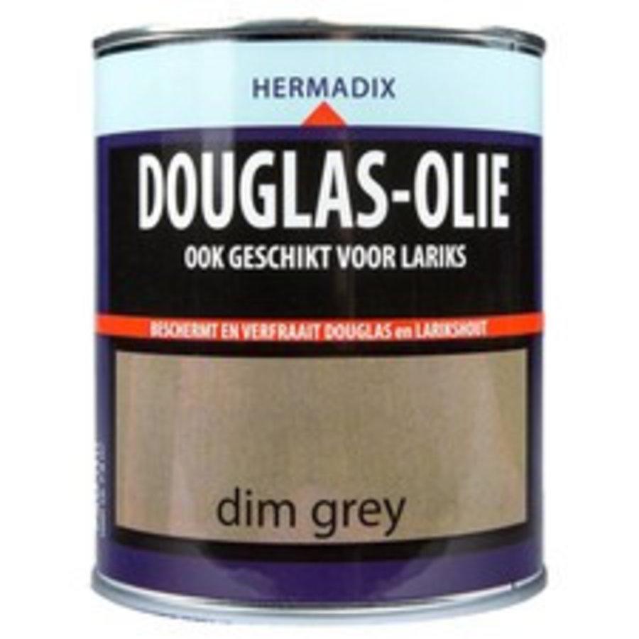 Douglas Olie - Dim Grey 0,75 liter-1