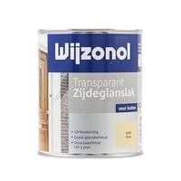 Transparant Zijdeglanslak 750 ml 3115 (kastanje)