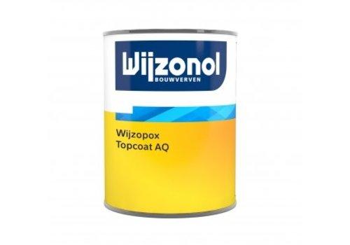 Wijzonol Wijzopox Topcoat AQ
