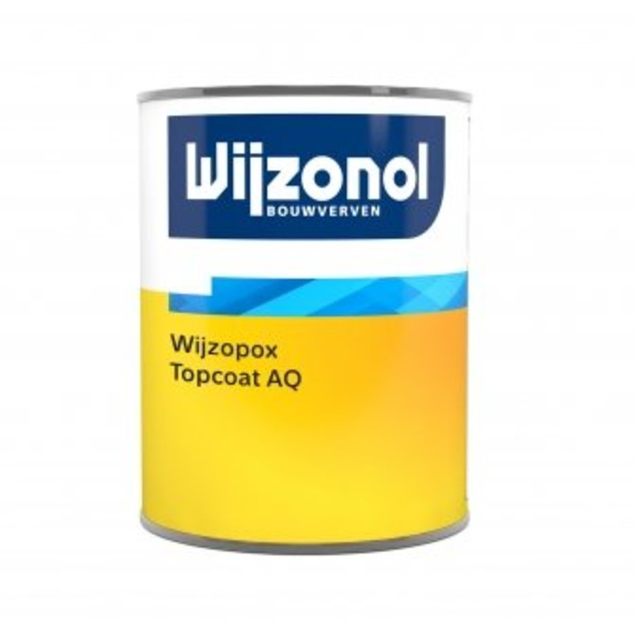 Wijzopox Topcoat AQ-1