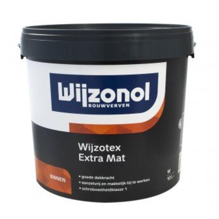 Wijzotex Extra Mat-1
