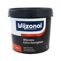 Wijzotex Extra Reinigbaar