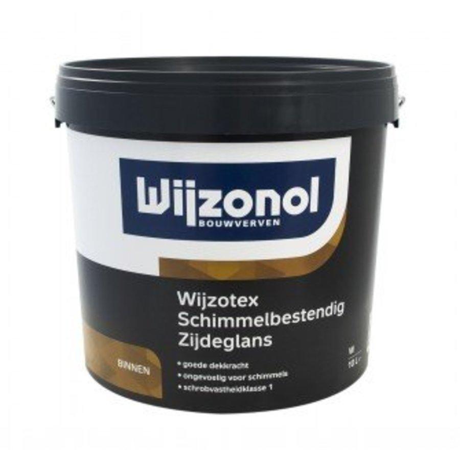 Wijzotex Schimmelbestendig Zijdeglans-1