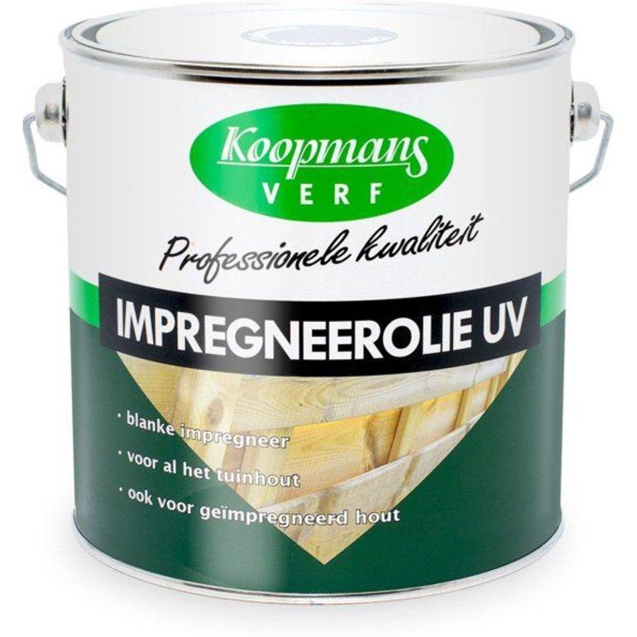 Impregneerolie UV-1