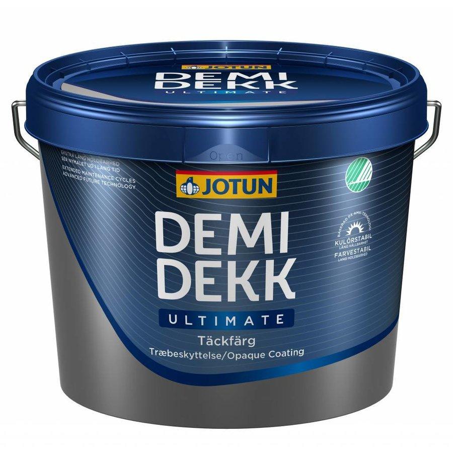 Demidekk Ultimate Tackfarg-1