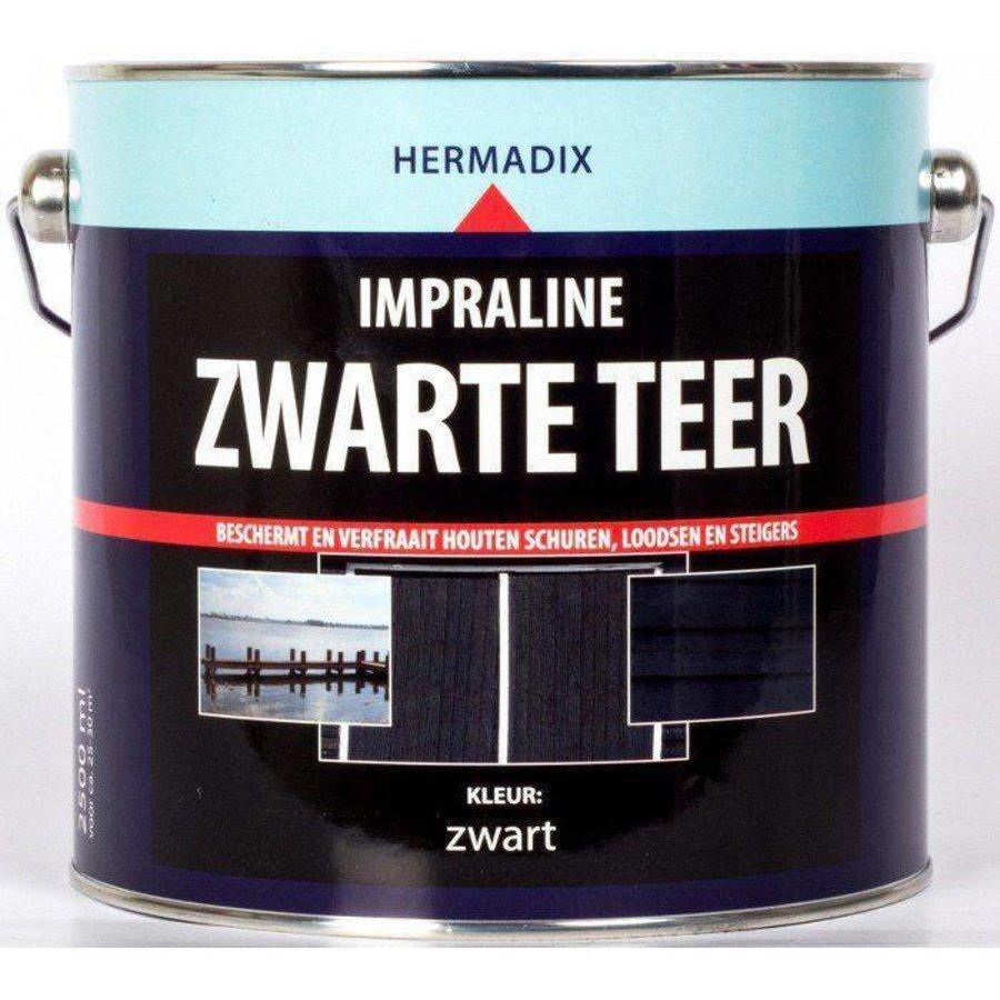 Impraline Zwarte Teer-1