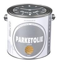 Parketolie eXtra 2,5 liter Donker Eiken