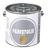 Parketolie eXtra 2,5 liter Kersen
