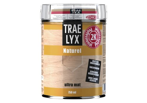 Trae Lyx Naturel ultra mat