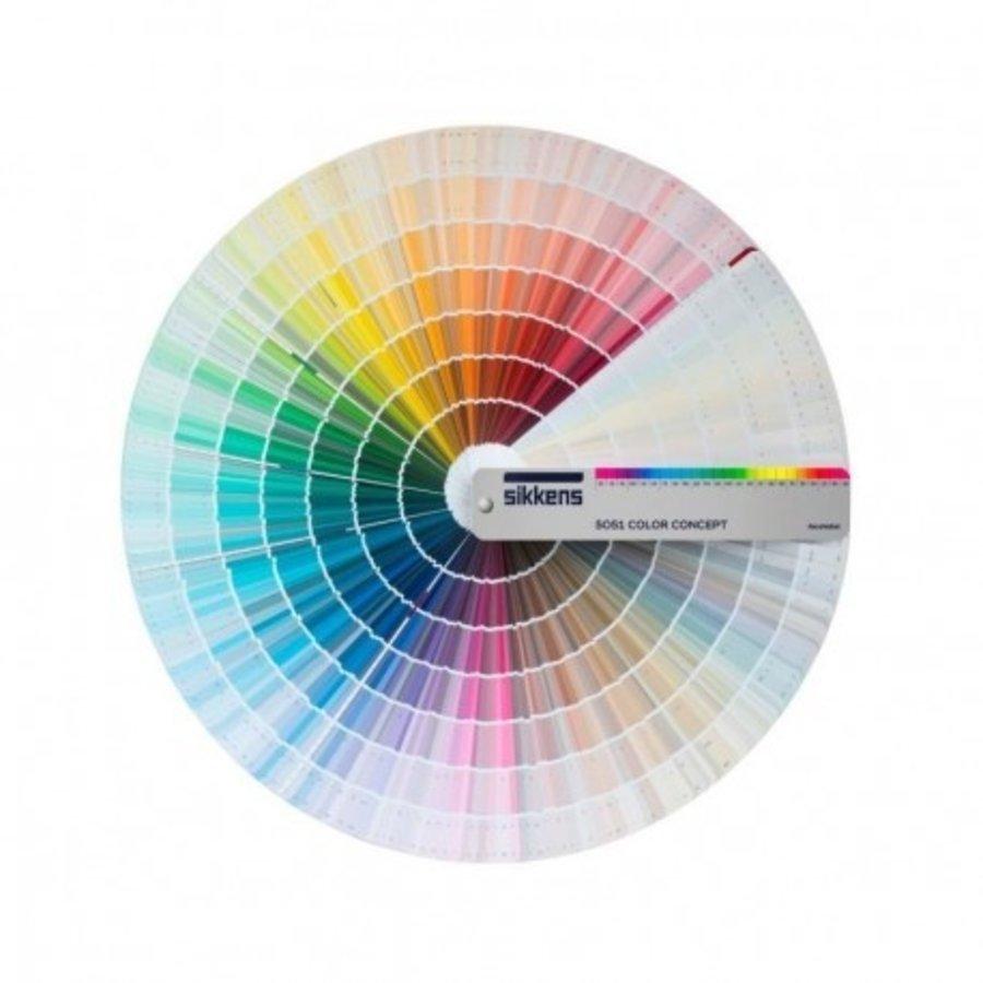 Kleurenwaaier 5051 Color Concept-1