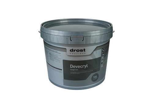 Drost Devecryl Isoprim
