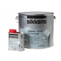 Wapex PUR Clearcoat