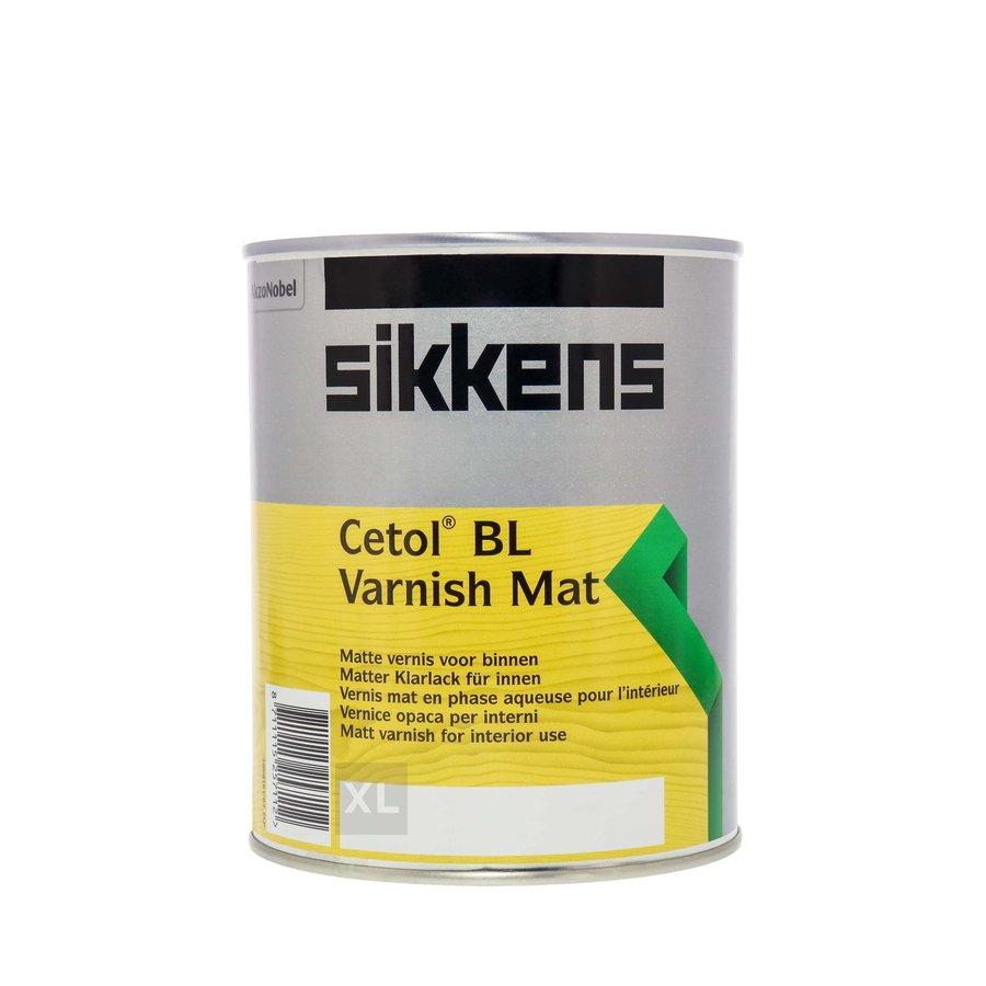 Cetol BL Varnish Mat-1