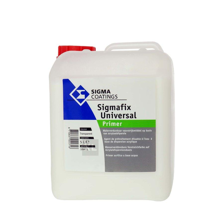 Sigmafix Universal-5