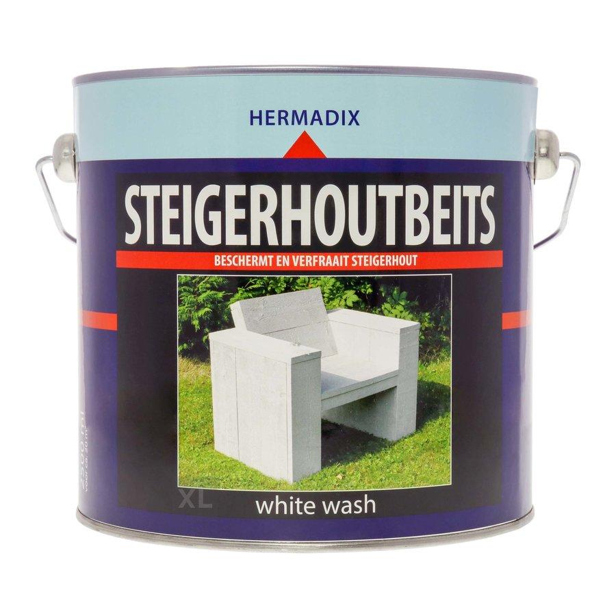 Steigerhoutbeits White Wash-1