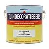 Hermadix Tuindecoratiebeits Transparant 750 ml