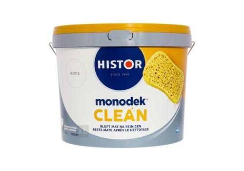 Histor Monodek Clean Muurverf