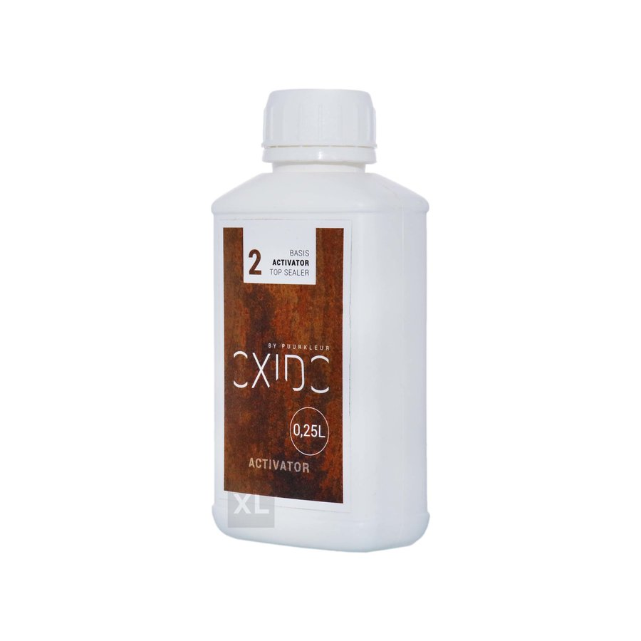 Oxido Activator-2