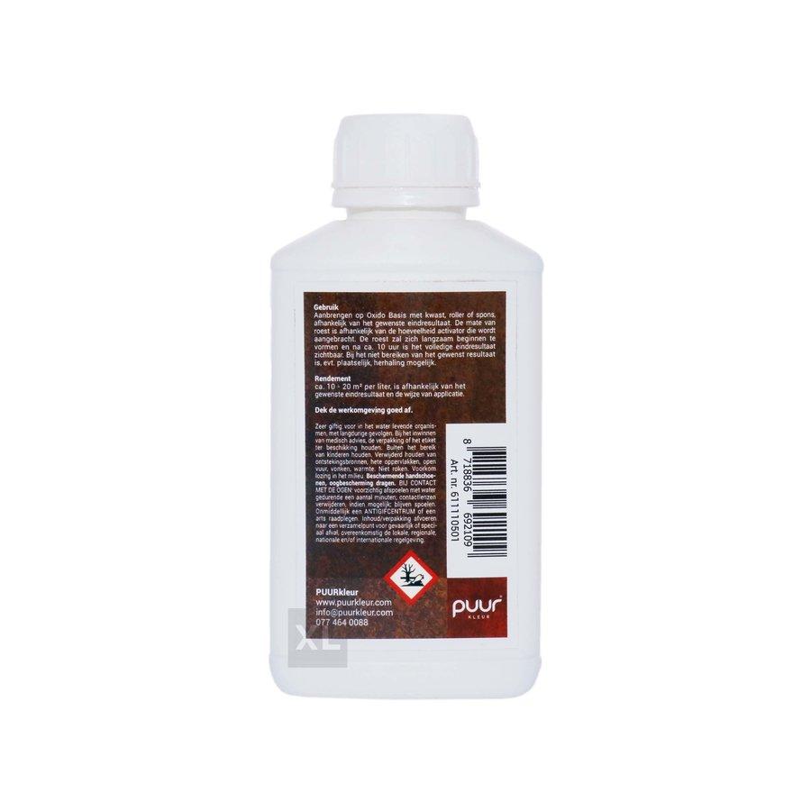 Oxido Activator-3