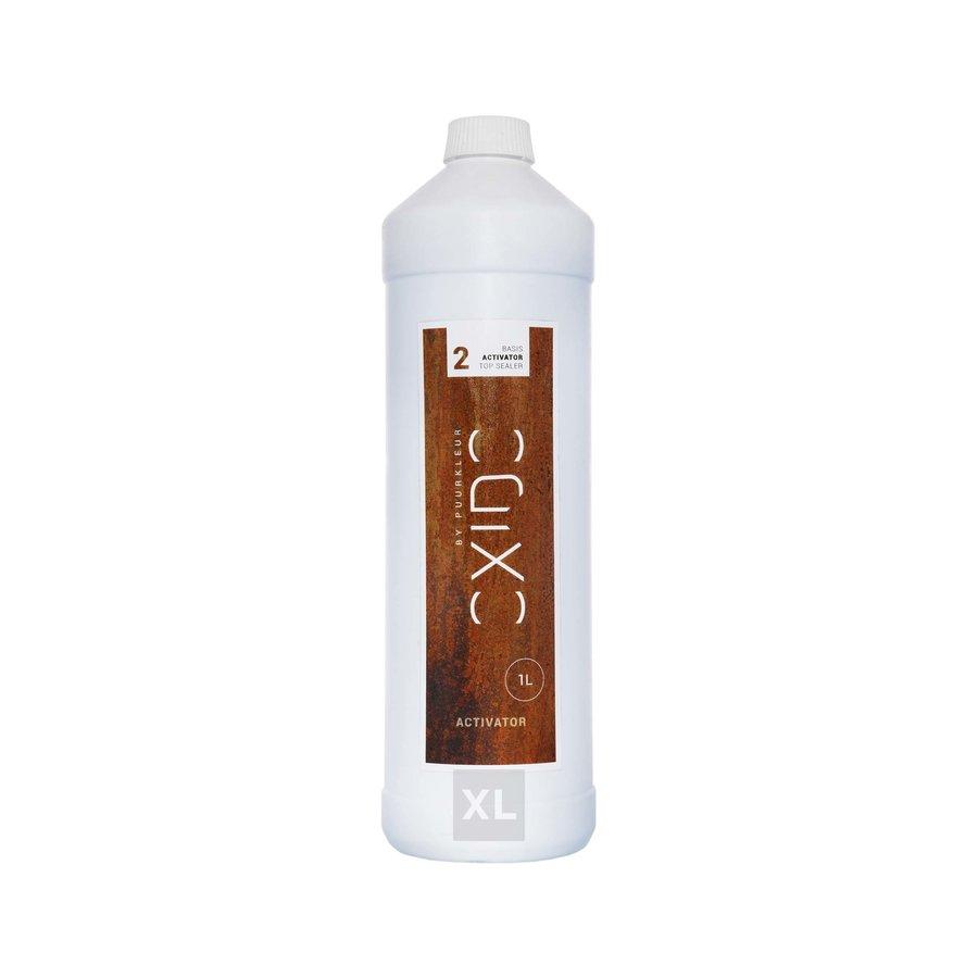 Oxido Activator-4