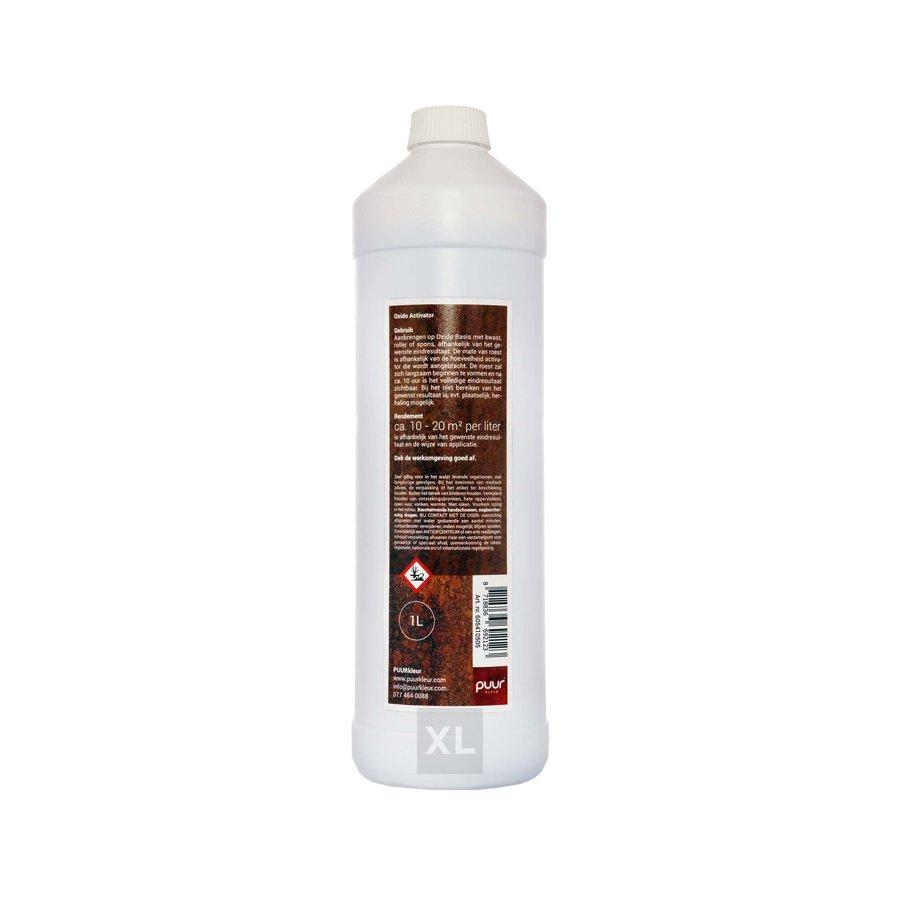 Oxido Activator-5