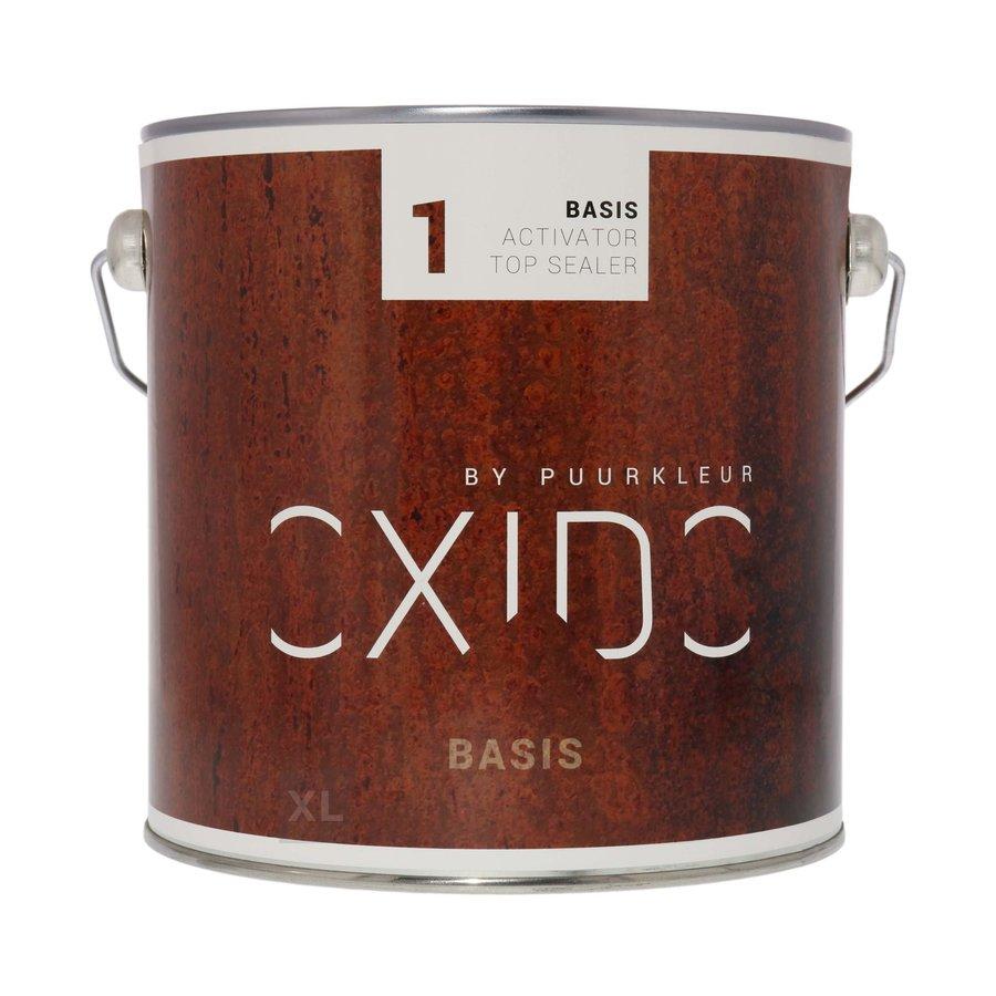 Oxido Basis-3