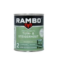 thumb-Pantserbeits Tuin- & Steigerhout - Helm Groen 1144-1