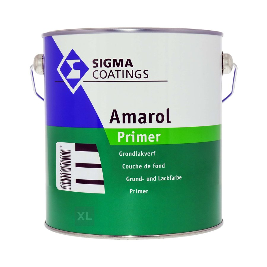 Amarol Primer-3