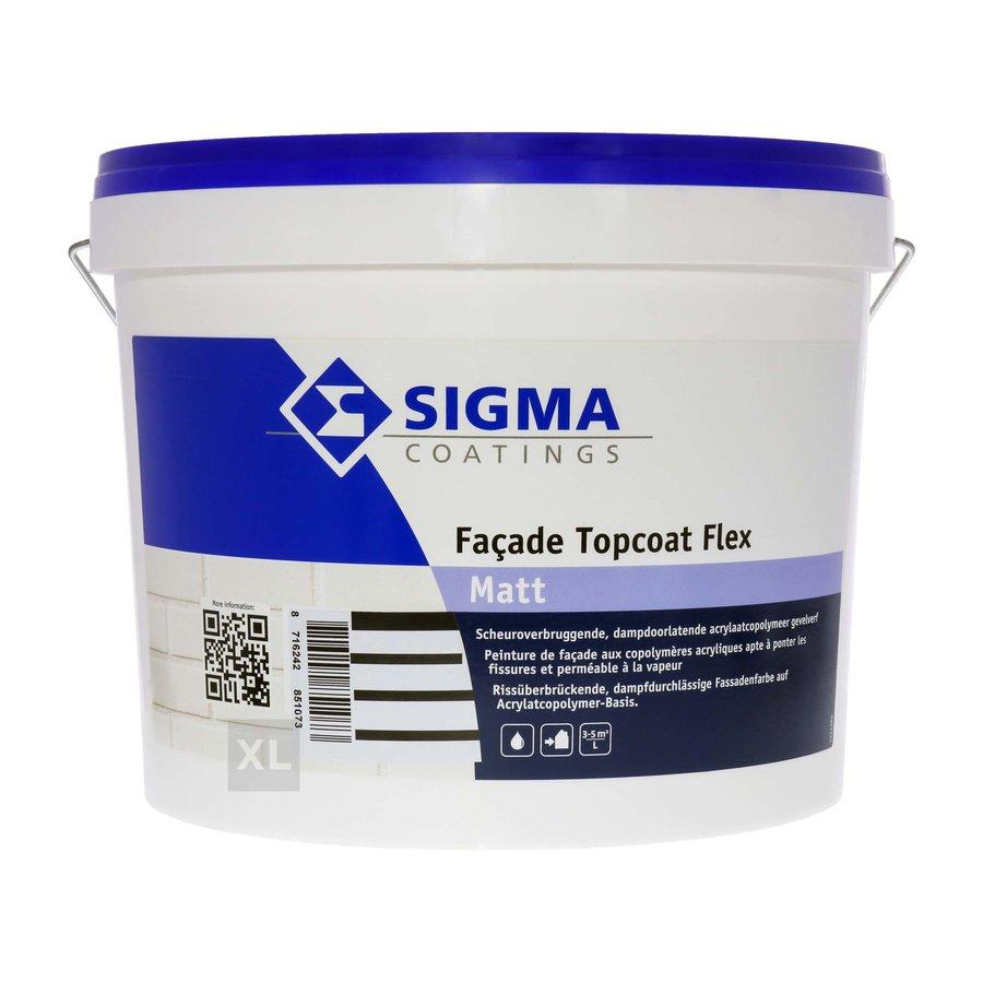 Facade Topcoat Flex Matt-1