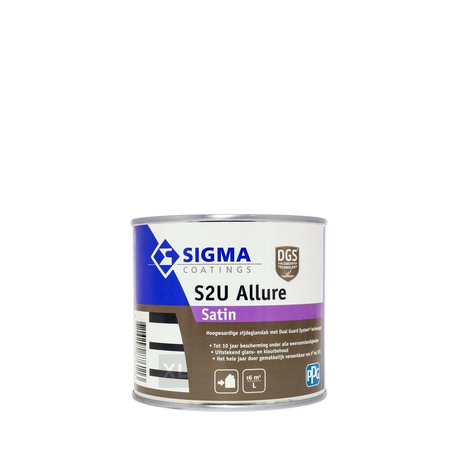 S2U Allure Satin-2