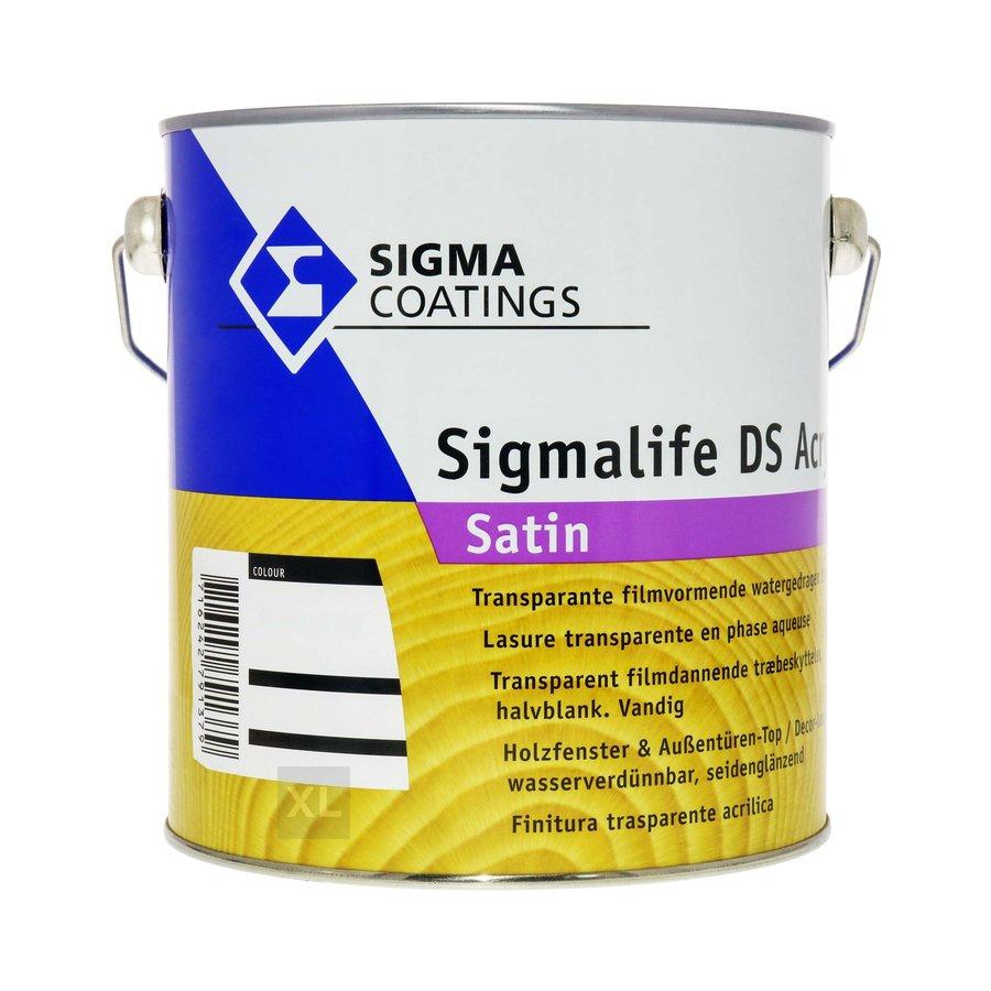 Sigmalife DS Acryl Satin-2
