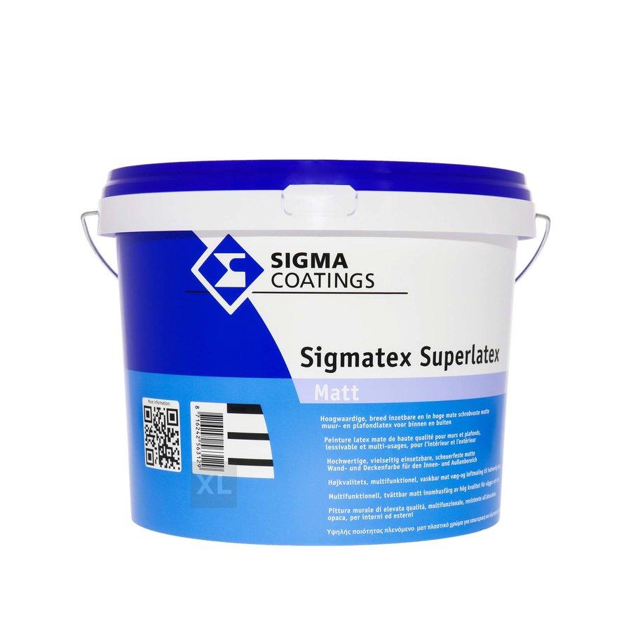 Sigmatex Superlatex Matt-2