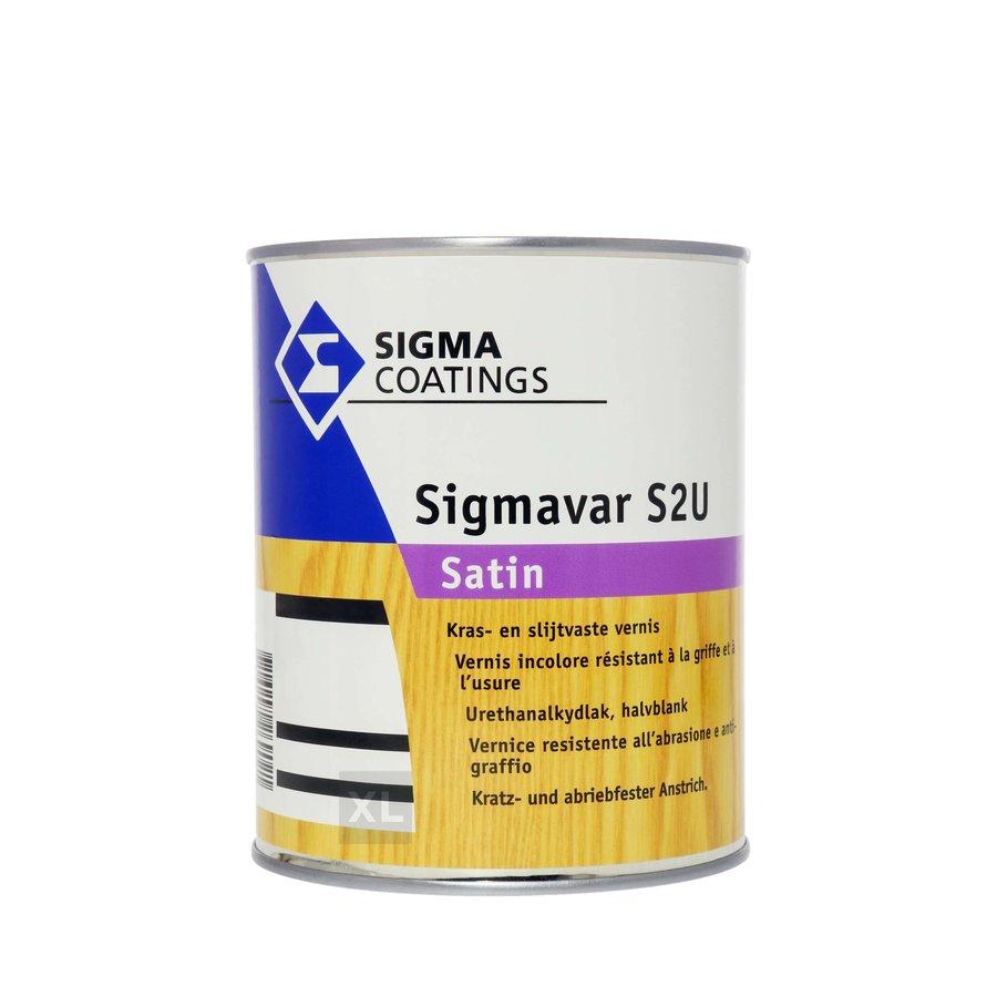 Sigmavar S2U Satin-1