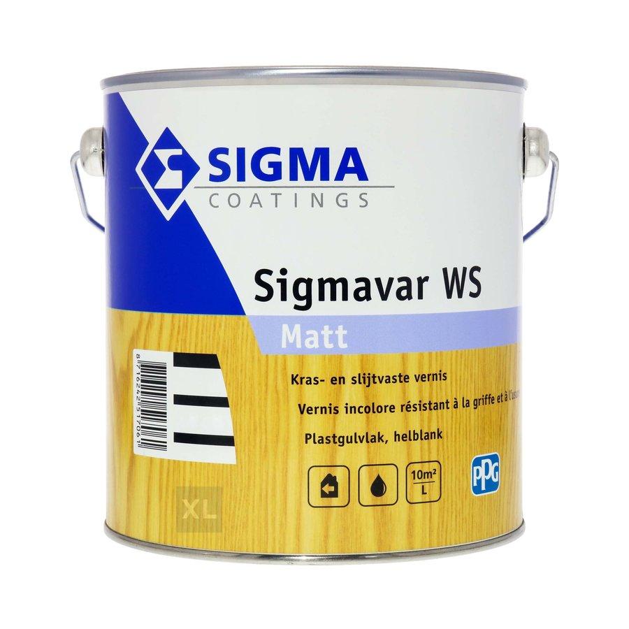 Sigmavar WS Matt-2