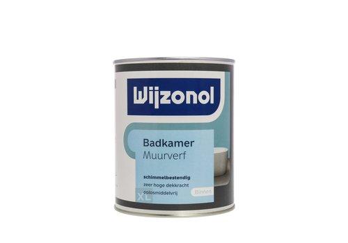 Wijzonol Badkamer Muurverf