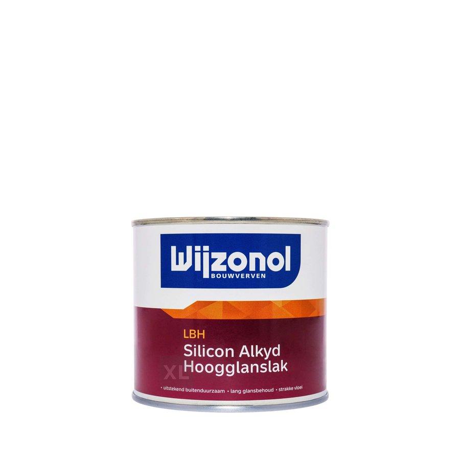 LBH Silicon Alkyd Hoogglanslak-2