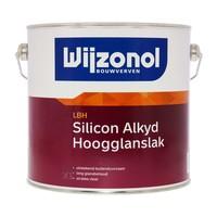 thumb-LBH Silicon Alkyd Hoogglanslak-3