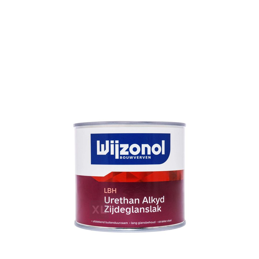 LBH Urethan Alkyd Zijdeglanslak-2