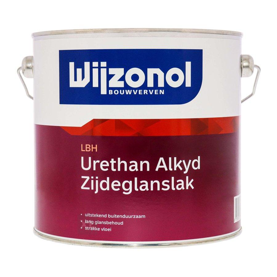 LBH Urethan Alkyd Zijdeglanslak-3