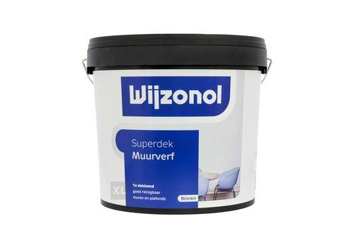 Wijzonol Superdek Muurverf