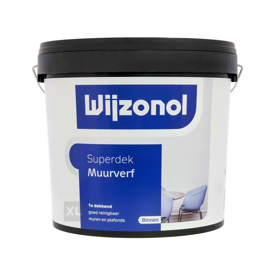 Superdek Muurverf-1