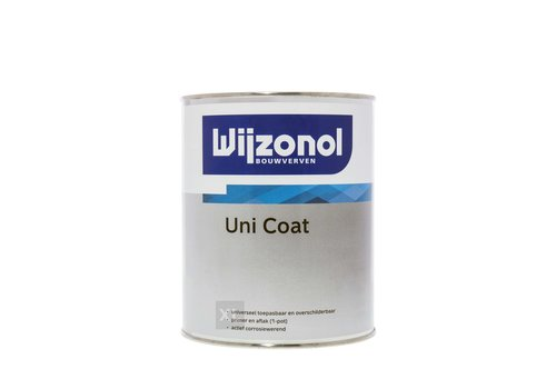 Wijzonol Uni Coat
