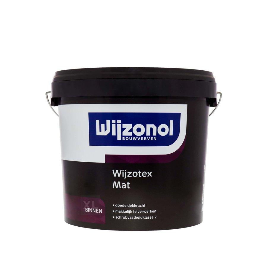 Wijzotex Mat-2