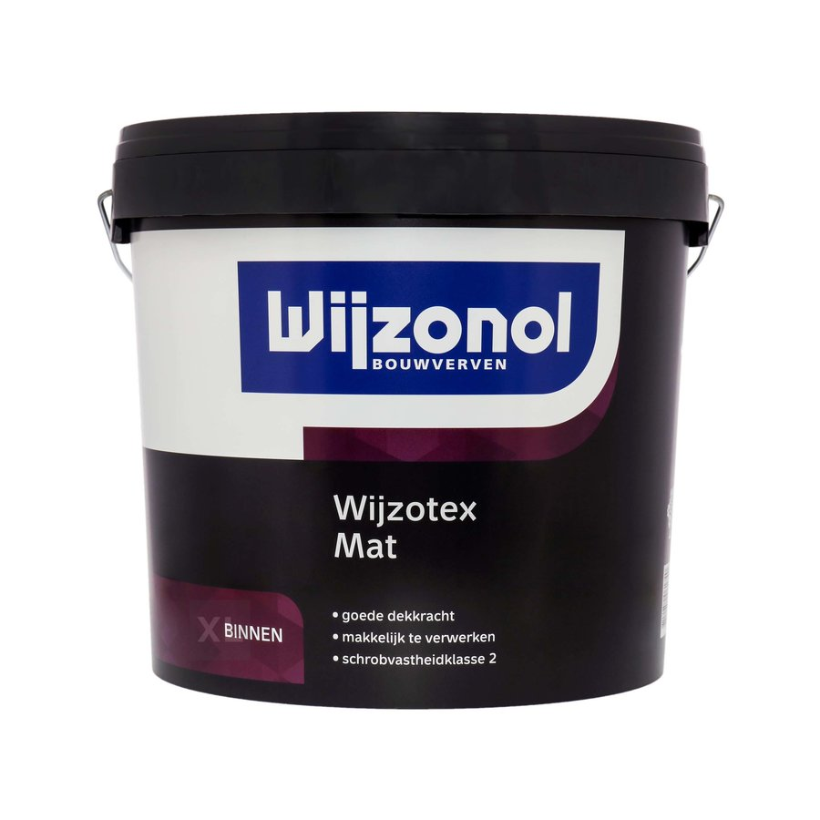 Wijzotex Mat-1