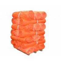 Isolatie dekzeil 8x10m - PE 290 gr/m² - 10mm noppen