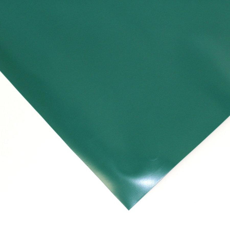 Tissu PVC 650 gr/m² ignfigugé en rouleau, laize 2,50m