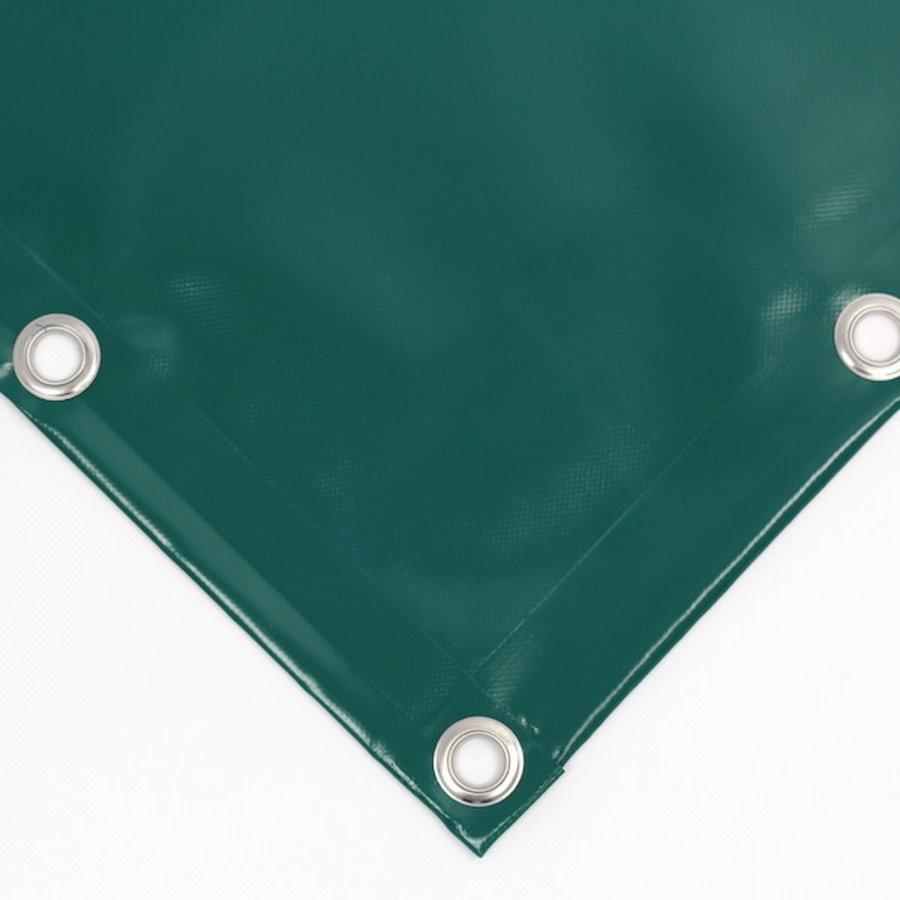 Bâche PVC 650 ignifugée selon norme M2/DIN4102-B1