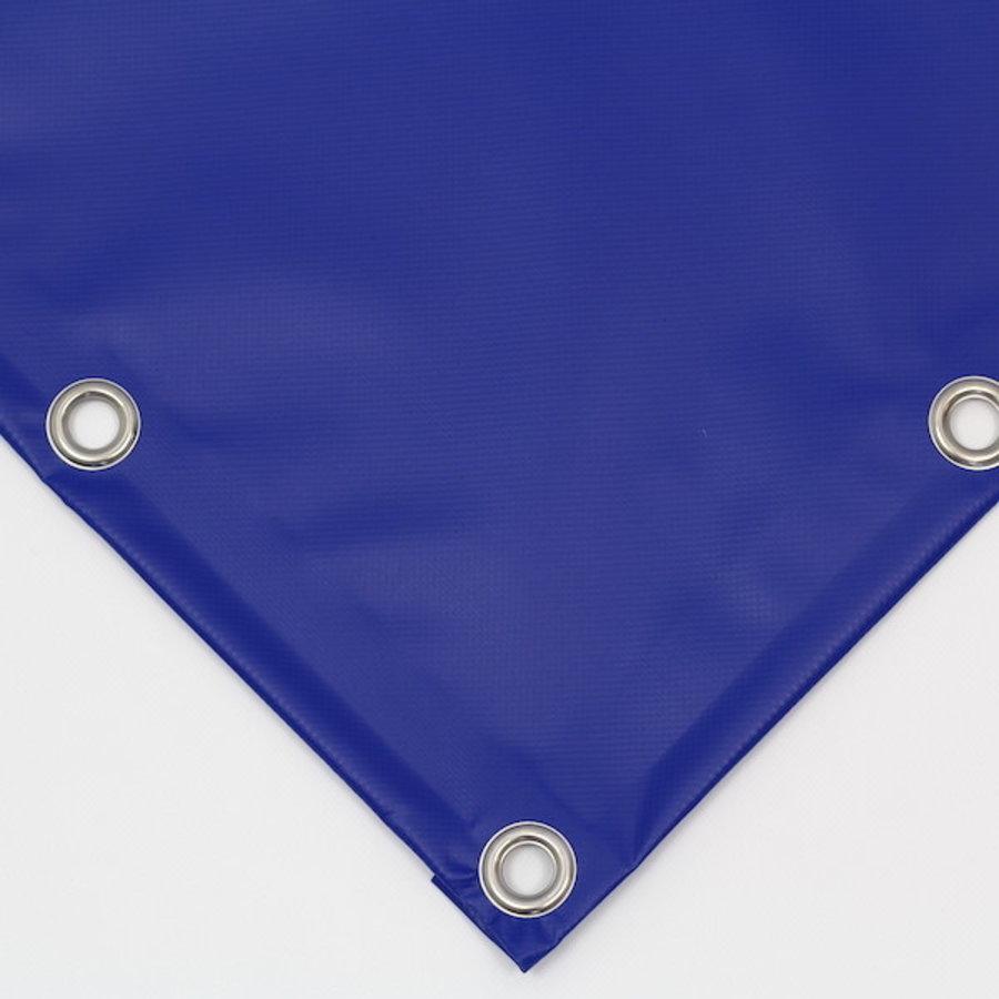 Dekzeil PVC 600 gr/m² op maat gemaakt